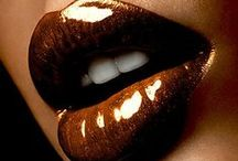 Shades of Brown  ✿⊱╮Fashion / Thank you for following me! Have originality, so try to pin with respect!