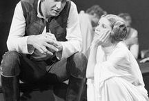 Han Solo&Leia