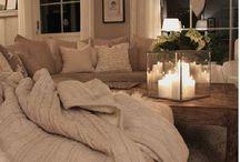 ID: lounge/living room / Interior design