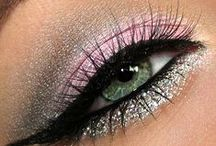 Pink & Grey ✿⊱╮Fashion / Thank you for following me! Please, pin with respect!