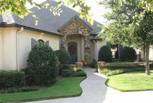 For Sale:  4919 Quail Springs Dr  76308 / $337,750  Immaculate 4 bedroom, 3 full bath, zero lot line home in exclusive Quail Springs Addition. Interior offers: gourmet kitchen that opens into the Living Room perfect for entertaining, formal Dining Room with accent nook, Butler's Pantry, Master Bedroom offers exposed wood beamed ceiling, Jacuzzi Tub, Vanity and very genorous walk in closet. Extras include beautifully landscaped yard with covered patio, security & sprinkler system, 3 car garage, surround sound throughout and so much more!