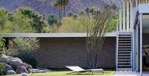 Richard Neutra / Kaufmann house