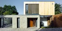 The Cheeran House; Berkshire / John Pardey Architects