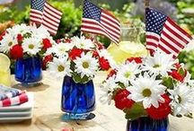Labor Day & Memorial Day Picnic / Barbecue Ideas / #Picnic and #Barbecue #ideas for #Memorial #day and #Labor #Day.  #Food #Party #Decorations #Happy #Activities #Desserts #Recipes #BBQ #Appetizers #Ideas #Cook #out #kids #family #friends #get #together #community #weekend #drinks #treats #menu #snacks #sides