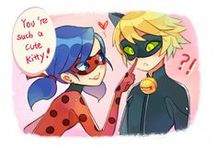 Miraculous Ladybug and Chat Noir / THE AWESOMEST SHOW EVER!!!!!