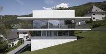 House by the Lake / marte.marte Architekten