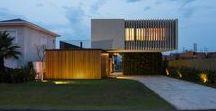 Material Focus: Enseada House by Arquitetura Nacional