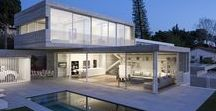 Gallery of Dual House / Axelrod Architects + Pitso…