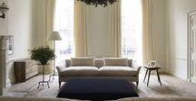 ROSE UNIACKE / Jo Malone | Interior Design For Businesses