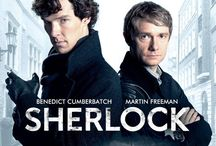 Sherlock / I'm a high-functioning sociopath, do your research.
