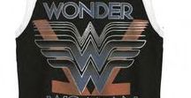 Wonder Woman USA