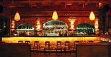 (Night) Out in Athens / Cafes ~ Bars ~ Restaurants ~ Bistros