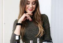 Beauty Tipps/ Pflegetipps für Haut & Haare | Beauty Blog Deutschland / Tipps für gesunde lange Haare und strahlend schöne Haut im Sommer und Winter: Beautyhelfer, Beautytipps, Haarpflege, Hautpflege, Haartipps