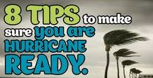 Be Prepared! Emergency Kit / Survival Kits / Hurricane Prep / In light of all of the hurricanes, floods and natural disasters, I thought this would be the perfect time to find some info on how to stay safe during this difficult time. I hope this helps! Hurricane #prepare#preapredness#list#food#kit#hacks#kids #adults#power#outages#pets#ideas#families#apartment#condo#home#house#thoughts#tips#howto#diy#survival#urban#flood#medical#supplies#supply#simple#easy#saftey#safe#first#aid #hurricane #floods #natural  #disaster #rain