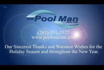 Pool Man Videos / The Pool Man, Inc., a Houston Pool Builder, shares their videos - Business Profile Videos, Customer Testimonial Videos, Fun and Interesting Videos.  Enjoy!