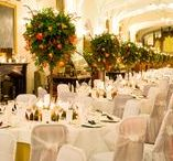 Weddings at Scone Palace / Luxury Scottish Wedding Venue in the Heart of Scotland.