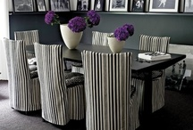 Decadent Dining Rooms