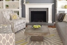 Living Spaces to Love