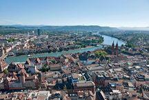 Basel und die schweiz