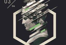 Graphics | Creative Posters