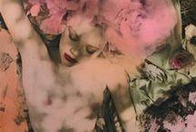Rosa Palo / color antique pink, Art, digital art, photography, fine and minimalistic, interior design, fashion, love