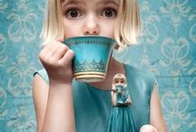 Turquoise / Turquoise color, design, photography, shots, art