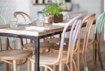 Pastel | TRENDS / Les tons pastels ne sont pas une tendance récente, mais ils se mélangent avec de plus en plus de styles, par exemple avec le style scandinave, et chez Kave Home, on adore !