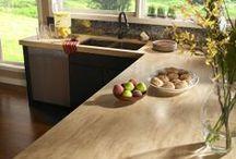 Corian® Kitchens