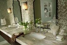 Corian® Bathrooms
