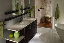 Zodiaq® Bathrooms