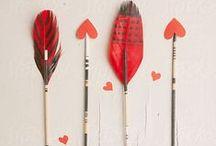 Saint Valentin | DECO / saint valentin diy idée cadeaux