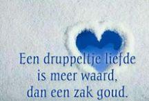 spreuken /  spreuken, gezegden en uitspraken in de nederlandse taal  / by jeanie van der veen