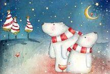 Illustration - Christmas