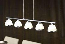 Lámparas de Interior - Style / En esta selección encontrarás modelos modernos ideales para decorar de manera elegante pero sin dejar de lado ese toque en el diseño que nos caracteriza. Con la variedad de alternativas el único problema será decidir cuál de todas elegir.