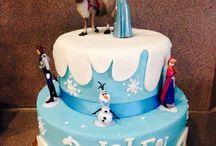 Ally's birthday party ideas / by Heidi Fitzpatrick