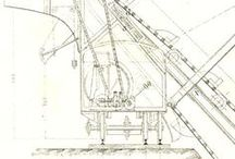 Inspiration   Technical Drawing