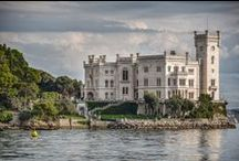 The Most beautiful italian locations / The most beautiful places in our peninsula!