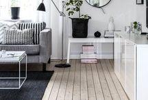 Scandinavian Design | Diseño Escandinavo / by Gloria Bradley
