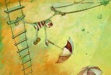 Illustration - Circus