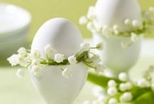 Pâques - Easter | DECO
