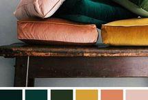 Design   Colour Palettes