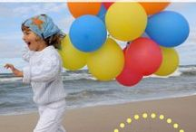 Summer Vacation with Kids / Keep your sanity with our collection of summer vacation with kids ideas! From beach going to summer activities and crafts, your summer vacation with kids will fly by!