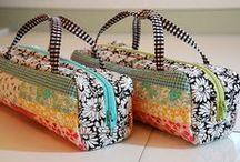 Patchwork Bolsos / Bags