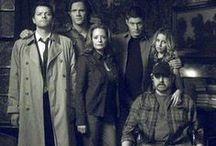 Supernatural. / SPN.