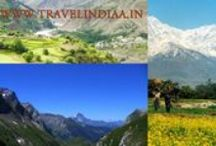 Himachal Tour packages / Himachal Pradesh is a beautiful state of India and also known as hill station of Northern India, which is an amazing destination for all world tourists,  http://travelindiaa.in/himachal-tour-package.htm