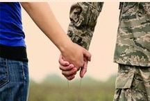 Military Deployment / Best military deployment tips to help you rock this deployment!