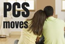 Military PCS / Moving Tips / Best Military PCS and Moving tips to guide you through your best military move yet!