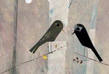 Illustration - Birds