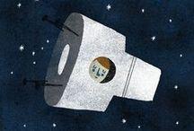 Illustration - Space