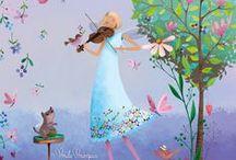 Illustration - Music